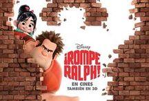 Wreck it Ralph! (2012)