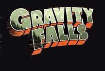 Gravity Falls ♥