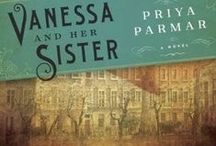 Historical Fiction / by Anderson County Library