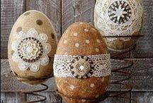 Dekoráció - Húsvét