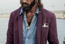 Men's Style / Fashion ideas for Jurre