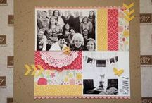 Stampin'Up - Pages