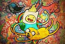 Aventure time ♥