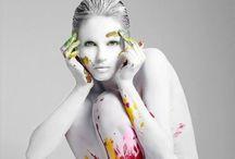 L'art & La Mode 2 / L'art & La Mode 2 - Photographie