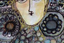 Fiber Artist- Gordana Brelih