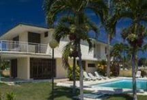 Aparthotel Islazul Las Terrazas / Rodeado de cocoteros y árboles tropicales, situado a sólo 100 metros de la playa, Las Terrazas es el lugar ideal para disfrutar de los placeres de las actividades en el mar y los deportes al aire libre. / by Paseos por La Habana