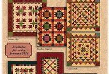 Quilts: Small Wonders / by katherine schaffer