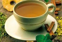 Chá # Tea