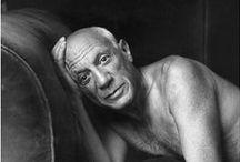 Photos Pablo Picasso
