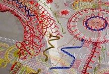 Fiber Artist- Bella May Leonard