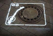 Steet Art / Street Art & Photographie