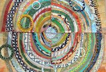 Fiber Artist- Jane LaFazio