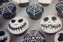 Halloween / Ricette e lavoretti per rendere Halloween un occasione unica