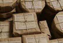 Nice Pack & Gift Cards / Confezioni, pacchetti e bigliettini di auguri