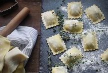 Home Made Pasta / la regina della tavola fatta in casa