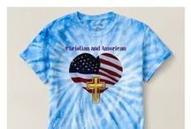 SALE! AMERICAN: PATRIOTIC & RELIGIOUS! / #Christian  #American #Camouflage #Tshirts #patriotic #USA #sale #clothing #fashion #flags #hearts #Crosses #Catholic #Jewish #Eucharist #Chalice #Host #HolyCommunion #StarOfDavid #religion #religious #mens #womens #childrens #style