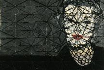 Fiber Artist- Hinke Schreuders