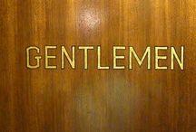 Monsieur - Gentleman