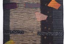 Fiber Artist- Margaret Cooter