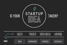 Entrepreneurs & Start-ups