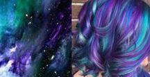 Cool Hair -u-