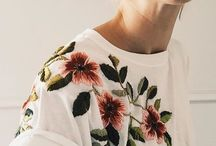 summer • spring fashion.