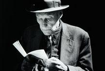 William S. Borroughs