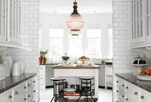 Kitchen and Pantry  / by Deanna Savoy