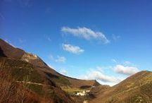 Marche e dintorni / Cosa si può vedere nei borghi e sui monti vicino al B&B