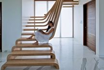 House & Interior Design / by Svecc Design