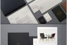 Branding / by Svecc Design