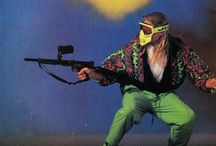 Original Tippmann Ads / by Tippmann Sports