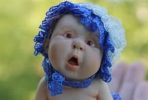 mini babák