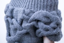 Inspiring Knitwear / I post pics here of knitwear I like, or techniques and stitch patterns that inspire me. Sometimes I pin stuff that amuses me too. / by erssie erssie