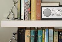 bookshelf-könyvespolc