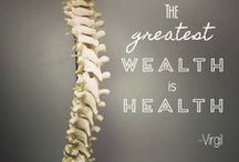 Great Quotes/Funny Things / Here are some funny things that we found related to Chiropractic