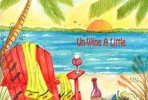 Wine / by Sharon Loya
