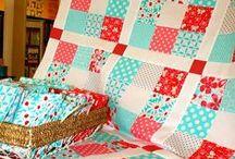 quilt ideas / by Tristan McGowan