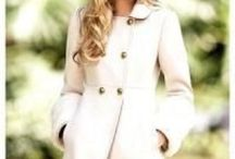 Wanted coats / Gimme these coats!