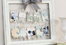 Crafty Creations / sewing,painting, salvage re-do's crafting / by willow