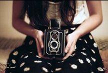 Kameras / by Vanni D