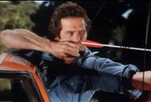 Luke Duke / The Dukes of Hazzard