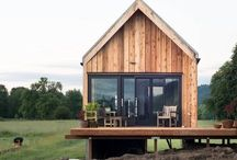 Cottage / Simple living.