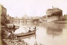 James Anderson / Photographer of the XIX century in Rome (1813-1877)