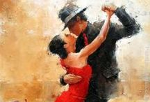 Latin Dance Art