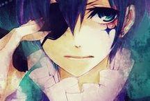 Anime ~(^з^)-♡