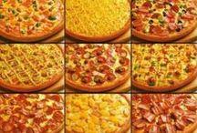 A - RECEPTY - PIZZA