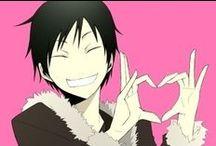 Everybody loves Izaya ~ *-*