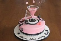 Tanglewood Cakes 2014 / Cakes for all occasions