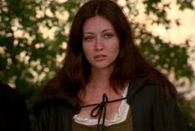 Prue Halliwel / CHARMED ONE